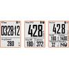 Bryton Rider 330 H Navigatore arancione/nero